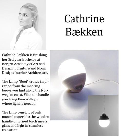 Cathrine Bækken