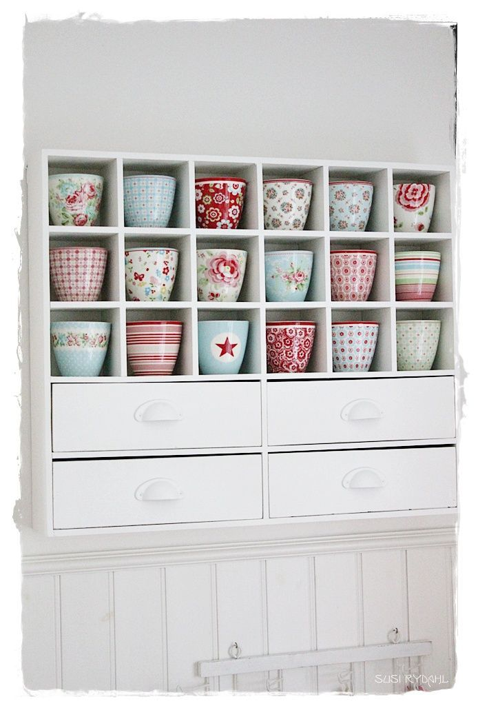 .Great GreenGate Collection