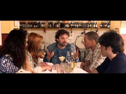 """""""Un fantastico via vai"""" Clip  di Leonardo Pieraccioni - in programmazione al #cinema  #cinetime"""