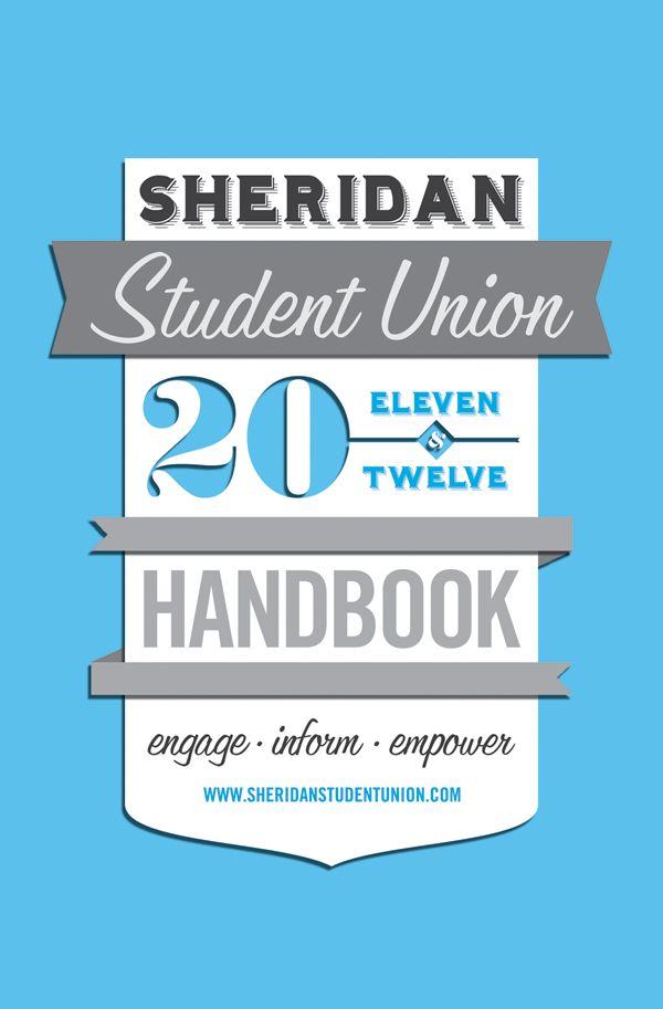 Sheridan Students Union Handbook