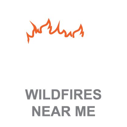 Wildfires Near Me