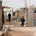 #PHOTO: Saharawi refugee camp. #FreeSahara #Refugees #SaharaLibe #SaharaOccidental #WesternSahara #UN