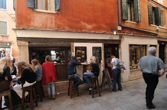 Corner Pub, Venice: See 771 unbiased reviews of Corner Pub, rated 4.5 of 5 on TripAdvisor and ranked #71 of 1,424 restaurants in Venice.