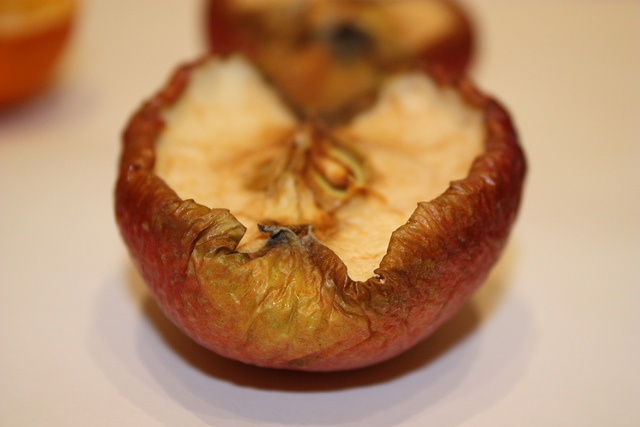 IB Art Photos - Rotting Fruit by Aneurin Pyle, via Flickr
