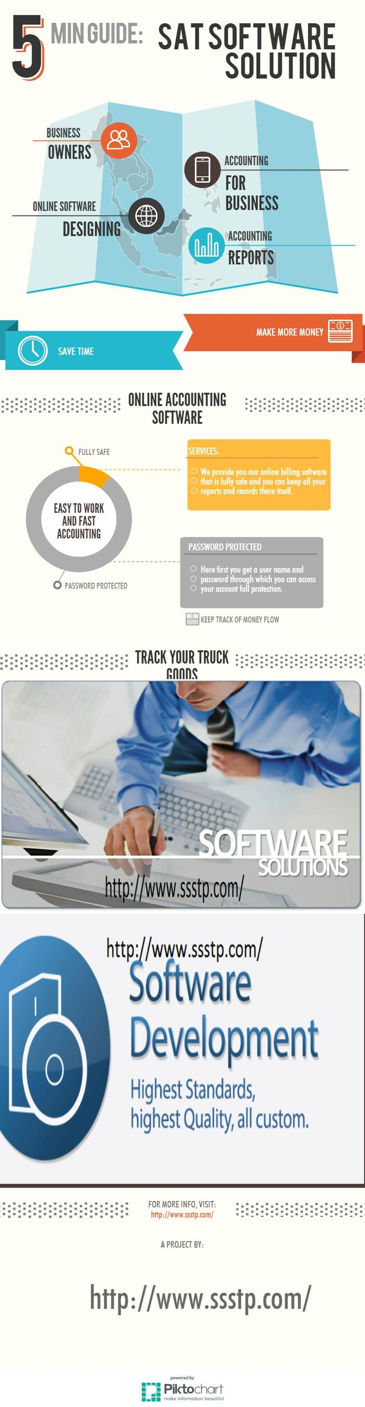 Command your work and all your branches you can do it get full benefits here use the best product in market online accounting software or transport software. You can manage all your branches here all accounting all money flow from sitting here by using our product.