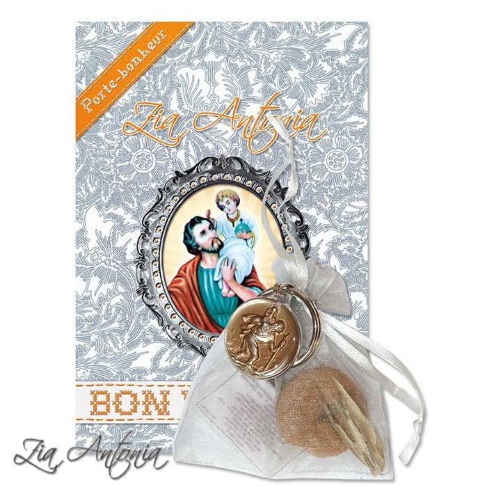 Amulettes & Grigri - Zia Antonia Porte-Bonheur Traditionnel Corse