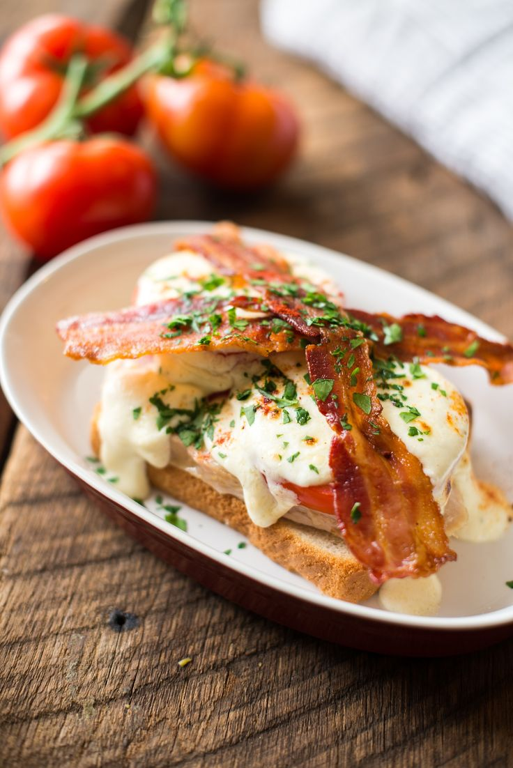 Recipe: Hot Brown Sandwich — Recipes from The Kitchn