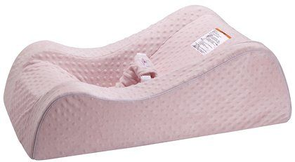 Nap Nanny Chill- Minky Pink - want one!