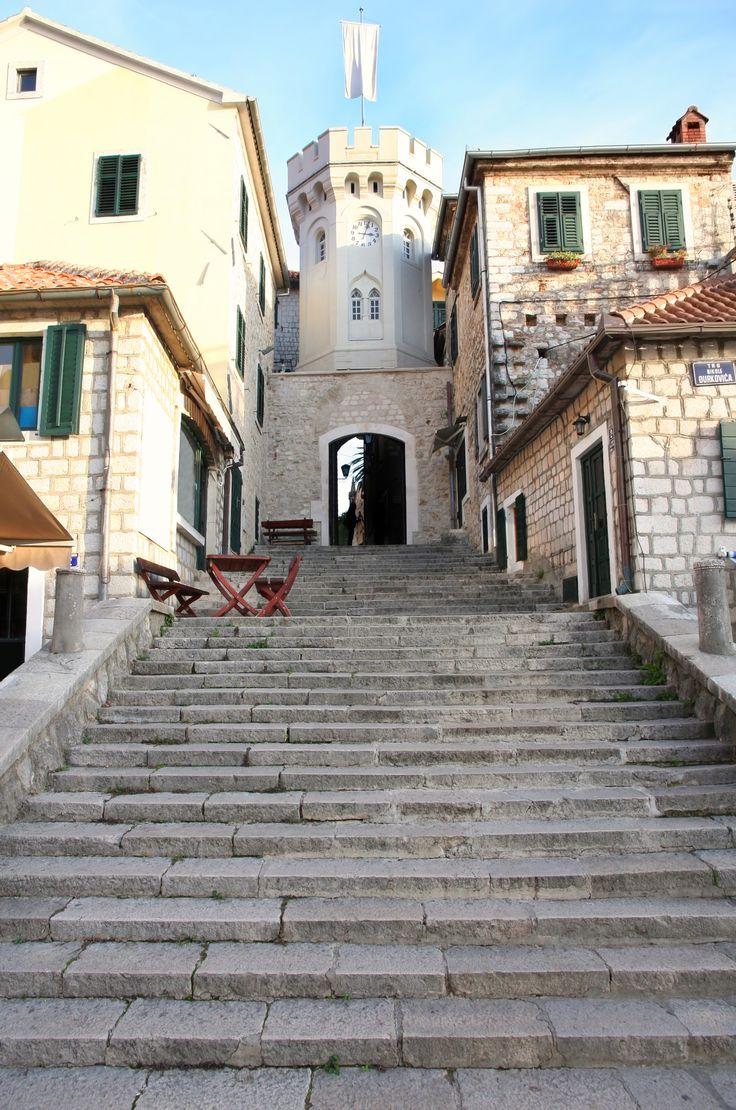 Lost in Montenegro