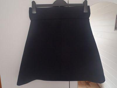 Delphiina sukně a Meganiny šaty/ Delphi Skirt and Megan Dress