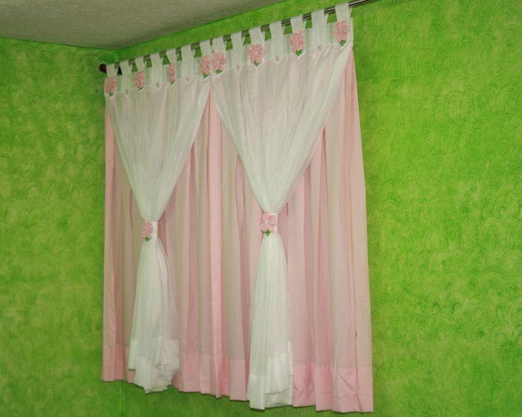 17 melhores ideias sobre cortinas com alças no pinterest ...