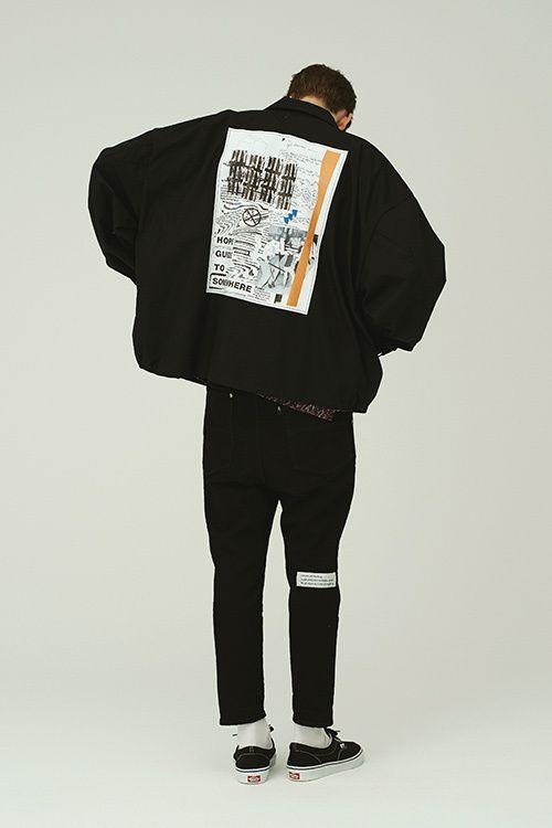 ジエダ(JieDa)2017年春夏コレクション Gallery13