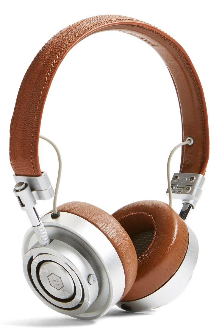 Master & Dynamic 'MH30' On Ear Headphones