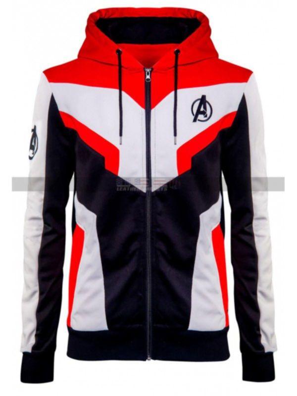 L Quantum Winter Suit Jacke Hose Gr