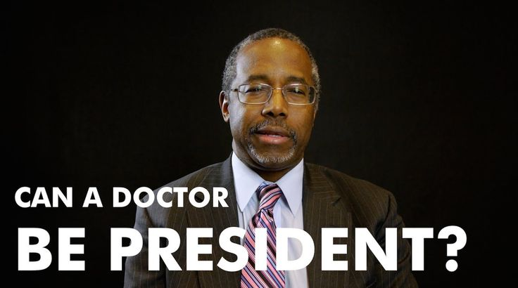 Dr. Ben Carson says Race Relations were Better Before Obama – He Manipulates Minority Communities