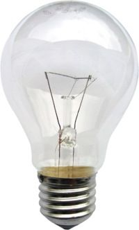 How to Hollow Out a Lightbulb