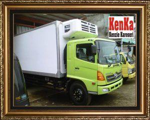 Truck Hino Box Pendingin – KAROSERI MOBIL PENDINGIN