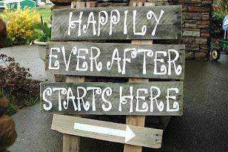 Wedding sign http://media-cache3.pinterest.com/upload/23503229275434670_05vQQrPb_f.jpg hollykosderka my homemade crafts: Wedding Signage, Married, Happily Ever After, Wedding Shower Ideas, Weddings, Pallet, Wedding Ideas Loves, Wedding Signs, Wedding Ideas For