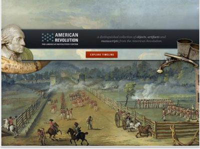 Two Great iPad Timeline Apps for Hisrory and Social Studies Teachers ~ Educational Technology and Mobile Learning