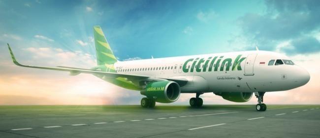 Covesia.com - Maskapai penerbangan berbiaya murah (LCC) Citilink Indonesia, sejak 15 Januari 2014 telah memberlakukan tarif penerbangan batas bawah atau tarif...