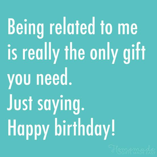 Happy 40 Birthday Brother In Law Funny Google Search Birthday Quotes Funny For Him Happy Birthday Wishes For Him Brother Birthday Quotes
