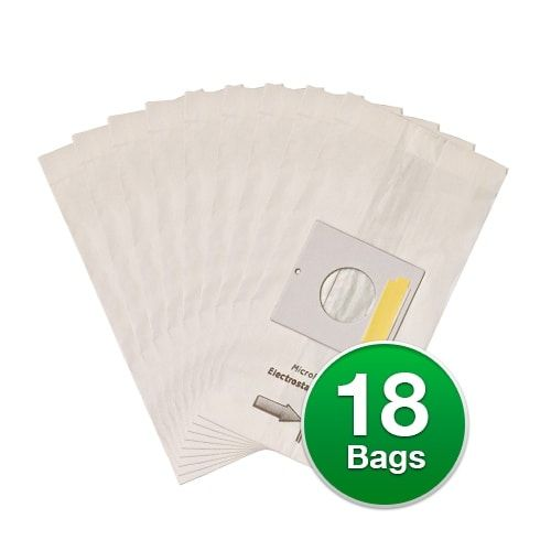 Replacement Vacuum Bag for Hoover Hoover Canister SR Bags Vacuum Model (6-Pack)