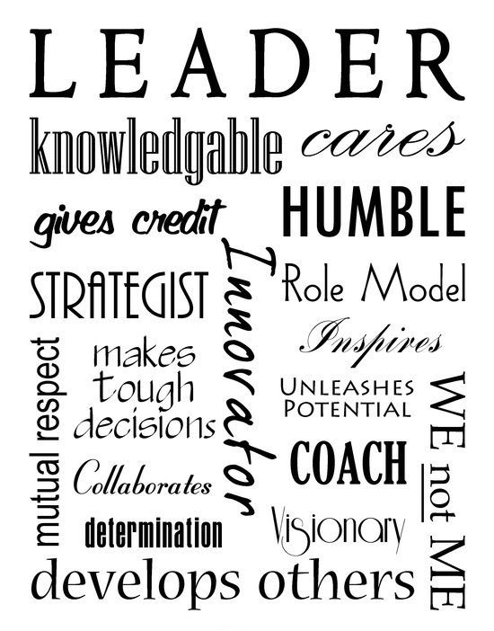 The 25+ best Leadership skills examples ideas on Pinterest - customer service skills list