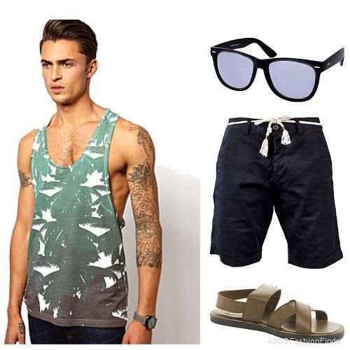 17 Best Ideas About Mens Beach Fashion On Pinterest