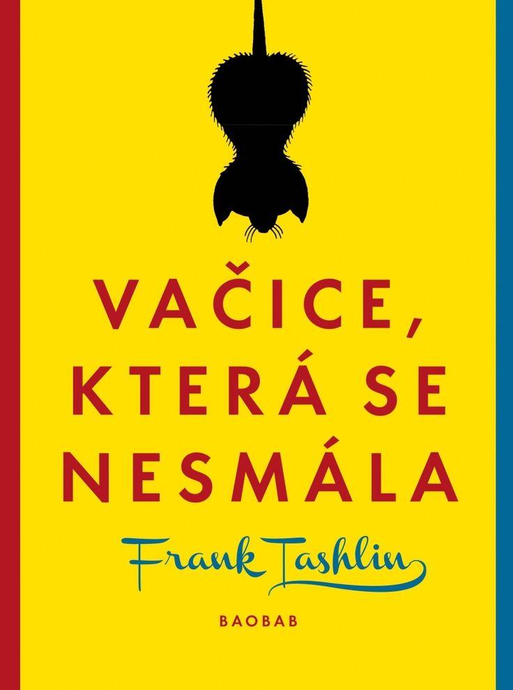 Vačice, která se nesmála - Frank Tashlin - Baobab