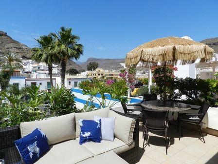 17 best images about marina apartment 318 puerto de mogan gran canaria on pinterest - Marina apartments puerto de mogan ...