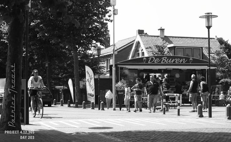 DAG 203: DE BUREN Project 4.12.365  http://phototroost.com/gallery/365/ #photography #fotografie #renesse #deburen #versefrites #vakantieparkschouwen #pictureoftheday #imageoftheday