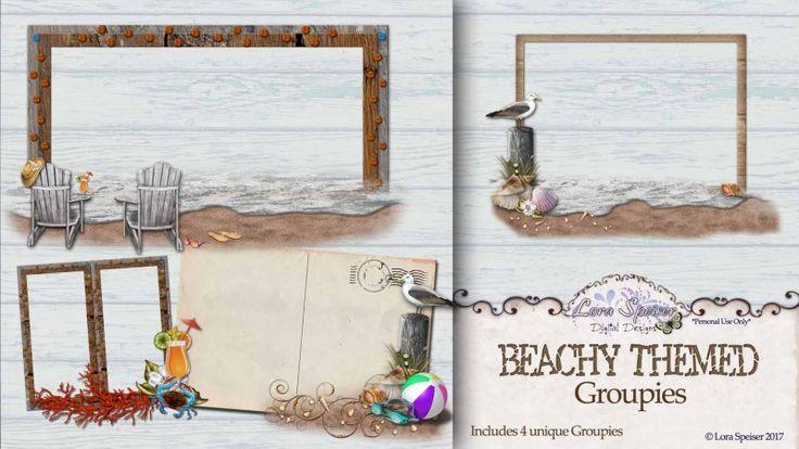 Beach View Groupies