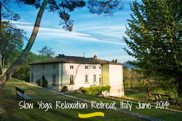 Our fabulous exclusive villa in Tuscany. xx Carole