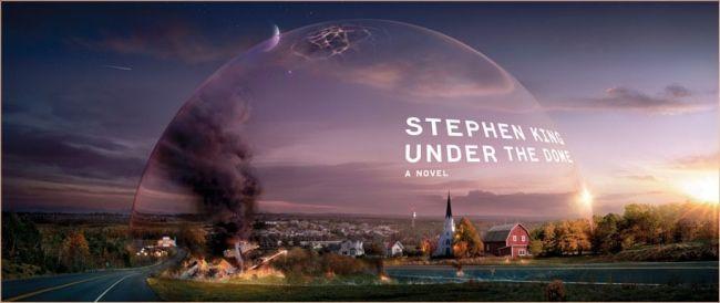 Primeras imágenes reales de Under The Dome, la serie de Stephen King para CBS