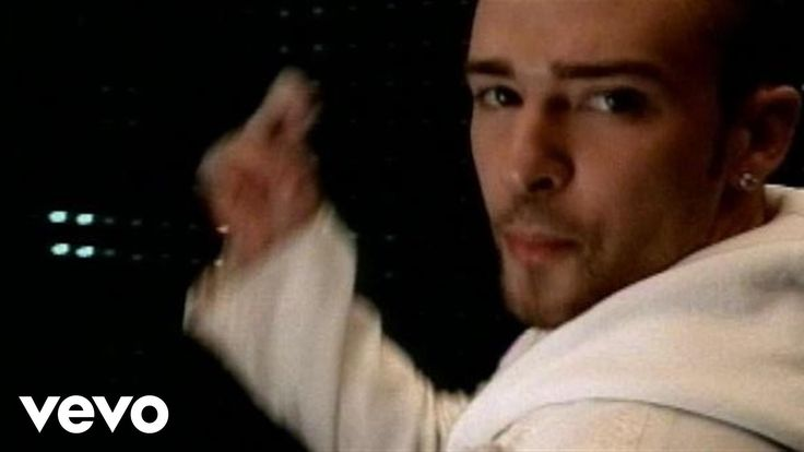 Justin Timberlake's official music video for 'Rock Your Body'. Click to listen…