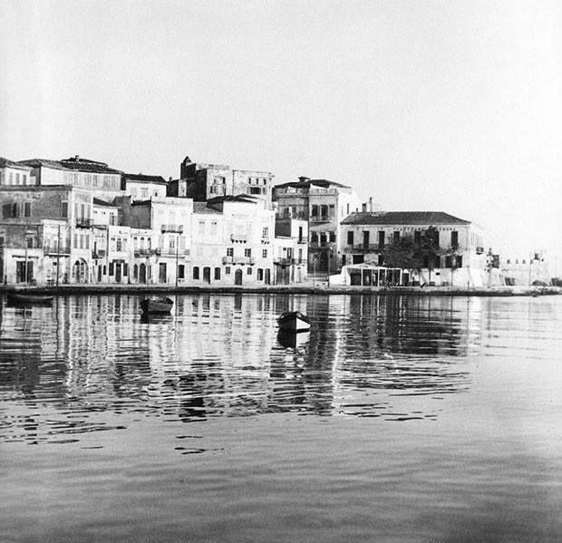 ΧΑΝΙΑ 1927 φωτ.ΝΕΛΛΗ