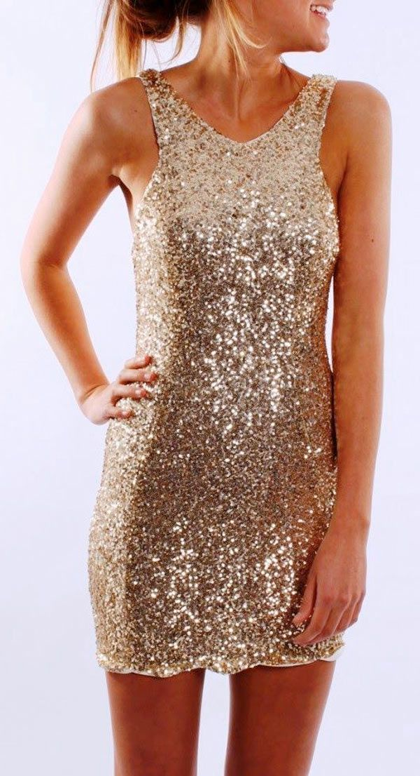 25 best ideas about new years dress on pinterest for Glitter new years dresses