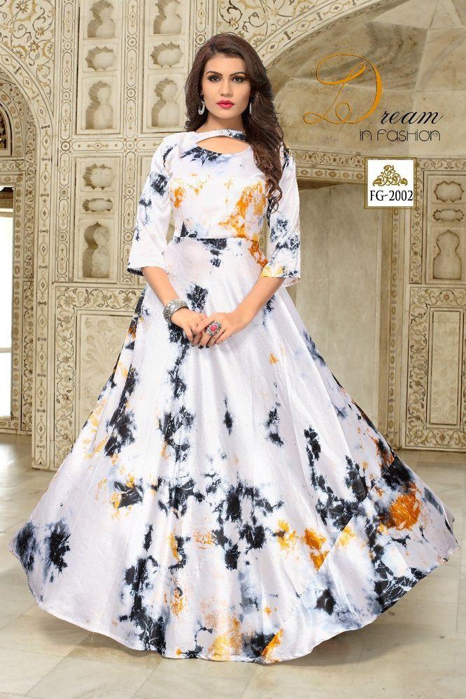 5926dd1f52a Indian Bollywood Kurta Kurti Designer Women Ethnic Dress Top Tunic  Pakistani New