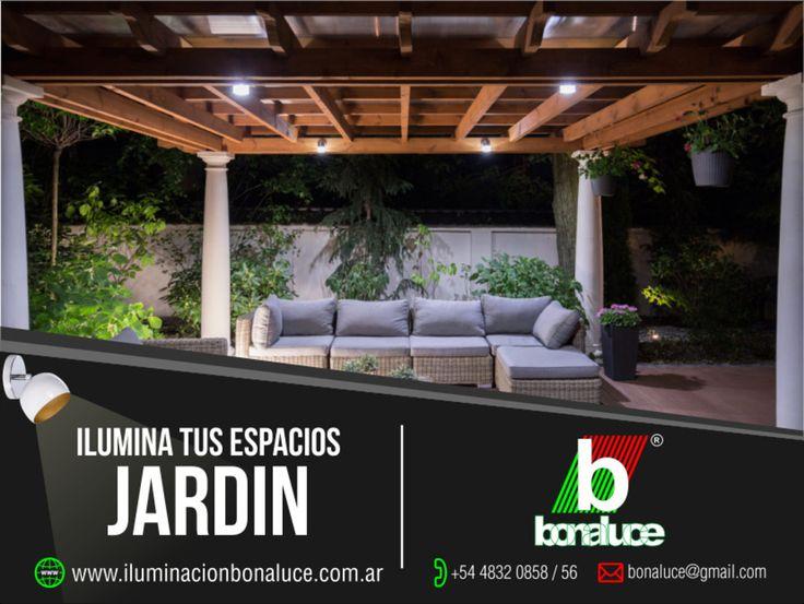 Ilumina y moderniza tu jardín con las lamparas que te trae @iluminacionbonaluche para que te sientas cómodo en cada espacio y puedas crear un ambiente relajado para disfrutar un fin de semana con tu familia. Ven vistanos.! o ingresa en nuestra Pagina Web  Visitanos en la Web: http://ift.tt/2rZhDXz  Conoce nuestras Lineas: Bonaluce / Brimpex / Candil / Nova / Lamparella  #lámpara #spots #fabrica #iluminación #interior #exterior #veladores #leds #ofertas #promoción #hoy #aplique #techo…
