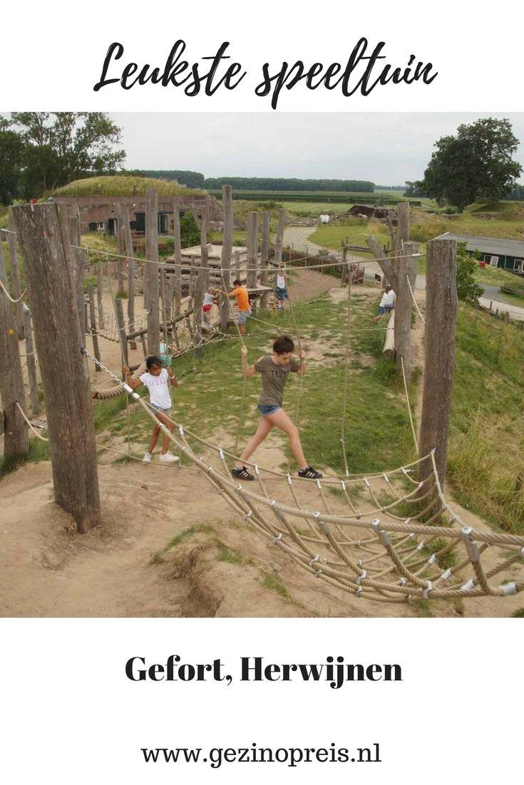 Het Beste Kindermuseum Ter Wereld Gewoon In Gelderland Geofort