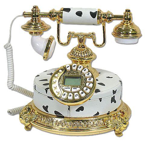 LE TELE PHONE