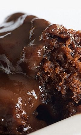 Chocolate Cobbler I like this recipe because the sauce us more like pudding