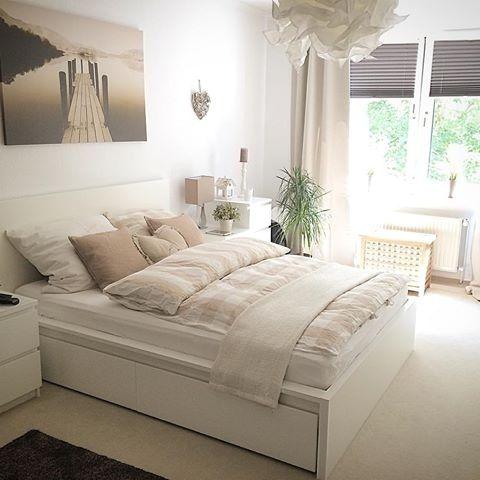 Schlafzimmer Ideen Ikea (mit Bildern) Ikea schlafzimmer