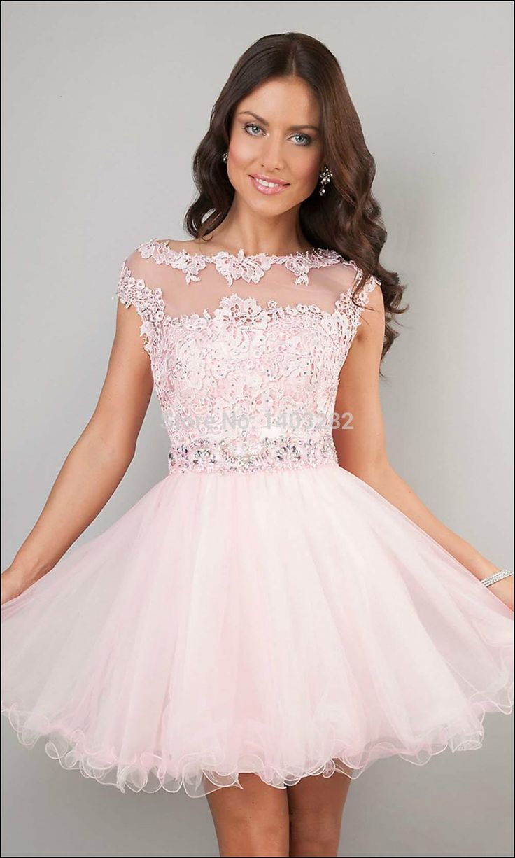 Cute Cheap Semi formal Dresses