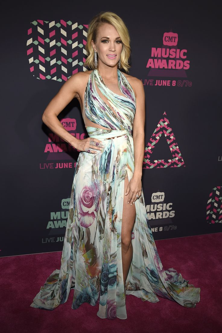 Carrie Underwood | #CMTawards 2016