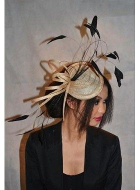 Oh What A Hat Caramel Whirl. Buy @ http://thehubmarketplace.com/Oh-What-A-Hat-Caramel-Whirl