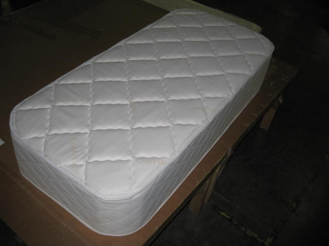 10 Best Custom Mattresses By Rocky Mountain Mattress Images On Painted Antique Spindle Bed