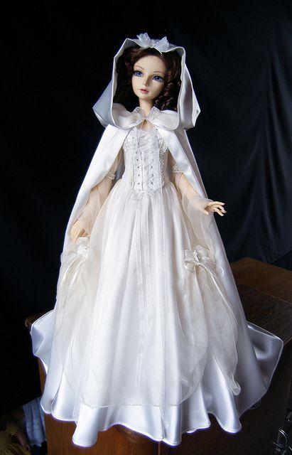 robe titania12red