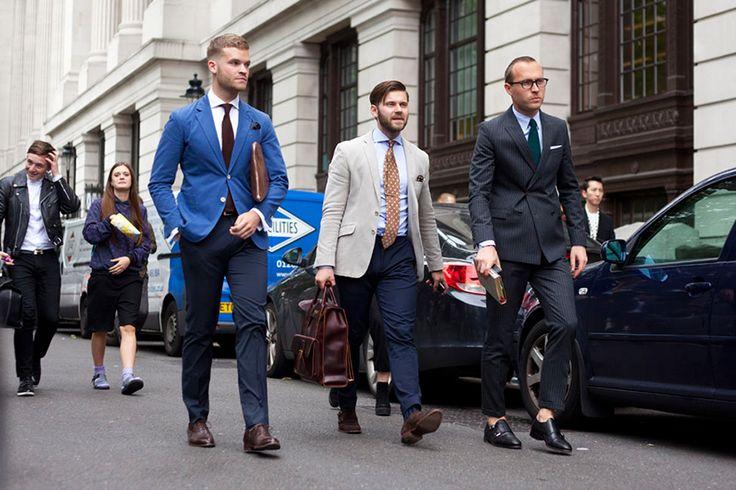 Men's Style Spring/Summer 2015