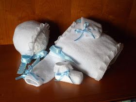 Laetiquetadelana Tutoriales: Chaquetita para bebe